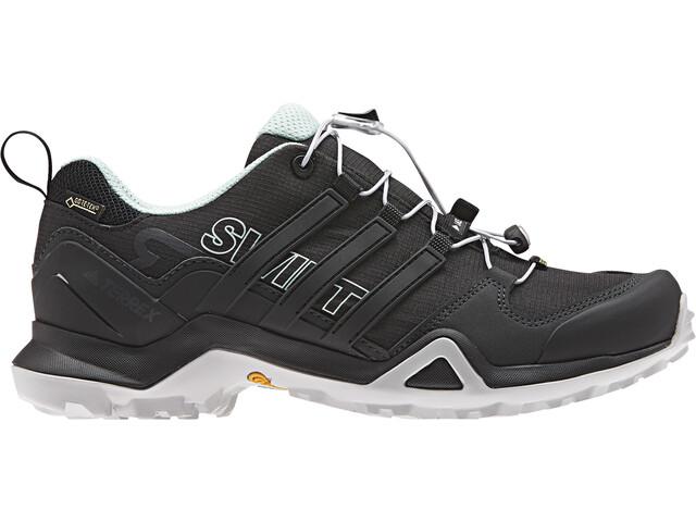 bdd5cd67d01 adidas TERREX Swift R2 GTX Outdoor Shoes Women core black/core black/ash  green